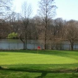 Golf Courses Seeing Green Thanks to Warm Weather