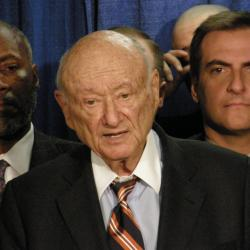 Ed Koch, Mayor Who Became a Symbol of NYC, Dies at 88