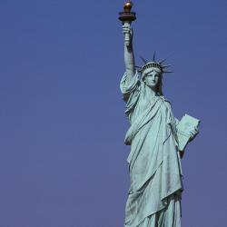 Statue of Liberty Now Offering Audio Tours