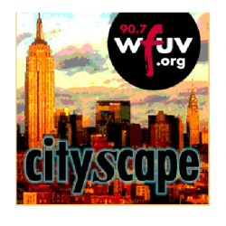 Cityscape: The Fundraising Edition