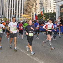 Veteran Runner Prepares for his 37th Consecutive NYC Marathon