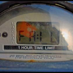 NYC Considering Privatizing 80,800 Parking Meters