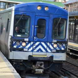 Metro North Expanding 'Quiet Car' Program
