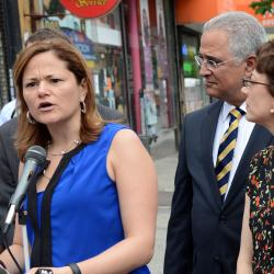 NYC Speaker to Give First State of the City Address