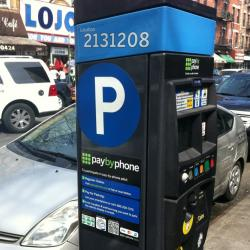 NYC Wants to Make it Easier for Drivers to Pay and Find Street Parking