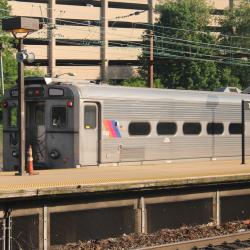 NJ Transit OKs Budget that Keeps Fares Unchanged