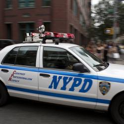 FBI Head Speaks Out on NYPD Operations in NJ