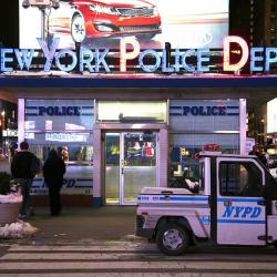 NYC Cops to Keep Close Eye on Super Bowl Fans