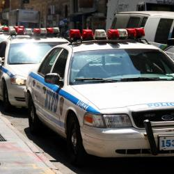 NYPD Officer Indicted in Killing of Unarmed Man in Brooklyn Stairwell