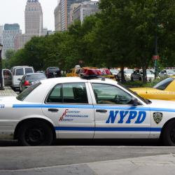 Poll: NYC Voters Approve of NYPD's Job Performance