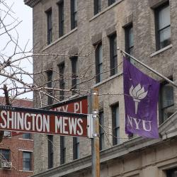 NYC Council OKs NYU Growth in Greenwich Village