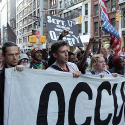 2 NYPD Officials Won't Be Charged in Occupy Flap
