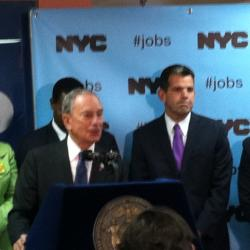 Career Center Caters to NYC Veterans