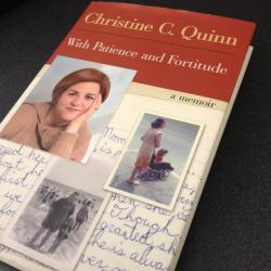One Week into Release, Quinn's Memoir is Reluctant to Sell