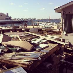 NJ Residents Still in Limbo 6 Months After Sandy