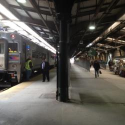 Six Months After Sandy, Businesses in the Hoboken Terminal Still Struggle