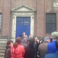 Former Yonkers Jail House To Be Turned Into An Art House