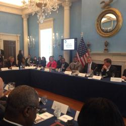 Mayors Unite to Tackle Urban Issues