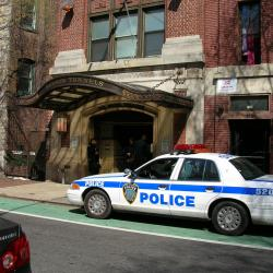 PA Police Arrest 2 for Beating of 2 Gay Men in NYC