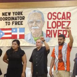 National Puerto Rican Day Parade to Honor Political Prisoner