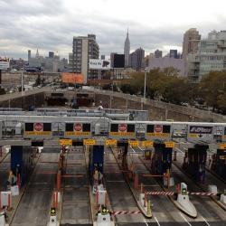 Two NYC Tunnels Awarded Federal Funding for Sandy Repair