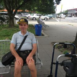 New Report Says Tri-State Area Seniors Are Not Safe Crossing the Street