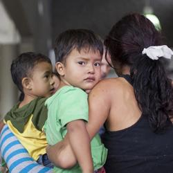 NYC Forms Task Force on Aiding Child Migrants