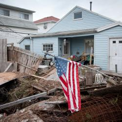 New Safety Initiative Aims to Protect Sandy Workers