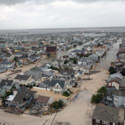 Fair Housing Advocates Say New Jersey's  Sandy Recovery Plan Shortchanges Renters