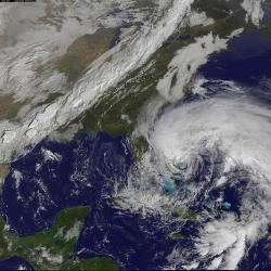 Hurricane Sandy: Links to Stay Connected