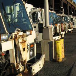 Cityscape: Behind the Truck with NYC's Sanitation Workers