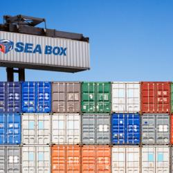 Strike a Chord:  Shipping Containers as Emergency Housing