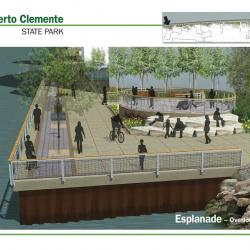 Seawall Surrounding Roberto Clemente State Park to be Replaced