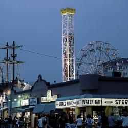 Shore Summer: Great for Beach, So-So for Business