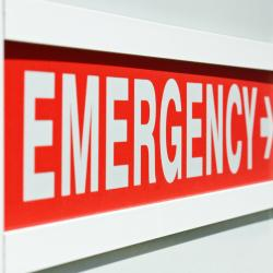 Emergency Drill Expected for Barclays