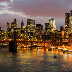 New York Baby Boomers Are Fleeing the City