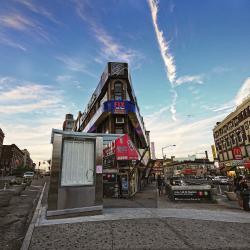 The South Bronx Looks to Bring in Big-Name Retailers