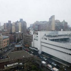 Deal Reached for Former NYC Hospital Site