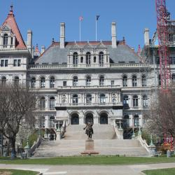 NY Legislature, Cuomo May be Headed to Collision