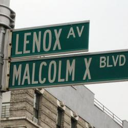 Cityscape:  NYC Street Names 101