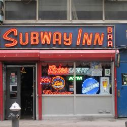 Subway Inn, Old-Time Dive Bar, Faces Eviction