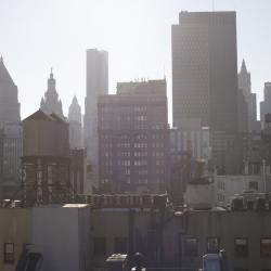 Heat Advisory for NYC as Temps Rise to Mid-90s