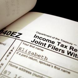 Conn. Tax Refunds Up, Adding to Budget Woes
