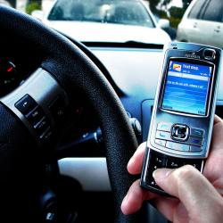 NJ Judge Decides Text Sender Not Liable For Wreck