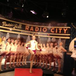 The Rockettes Have Another Reason To Kick-Up Their High Heels