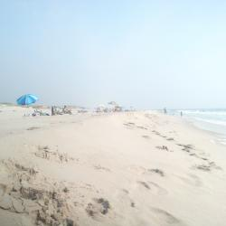 NJ Proposes Beach-Access Rules