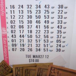 Historic Jackpot Comes with Benefits and Hidden Costs for NY