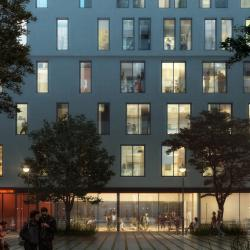 NYC Announces Winner of Tiny Housing Competition