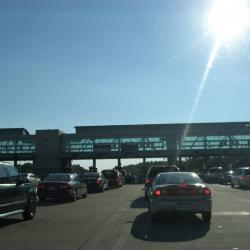 NJ Turnpike, Parkway Toll Cheats Face Suspensions