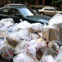 Yonkers Mayor Mike Spano: Take Out Your Own Trash